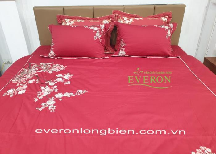Bộ chăn ga gối Everon ESM 20011