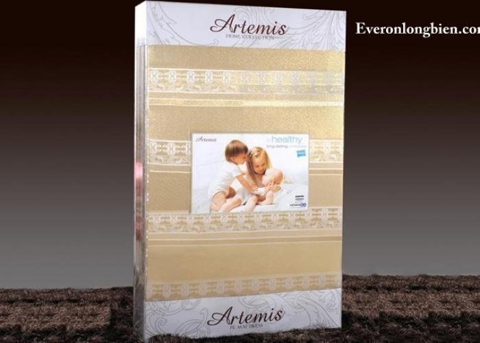 Đệm bông ép Artemis