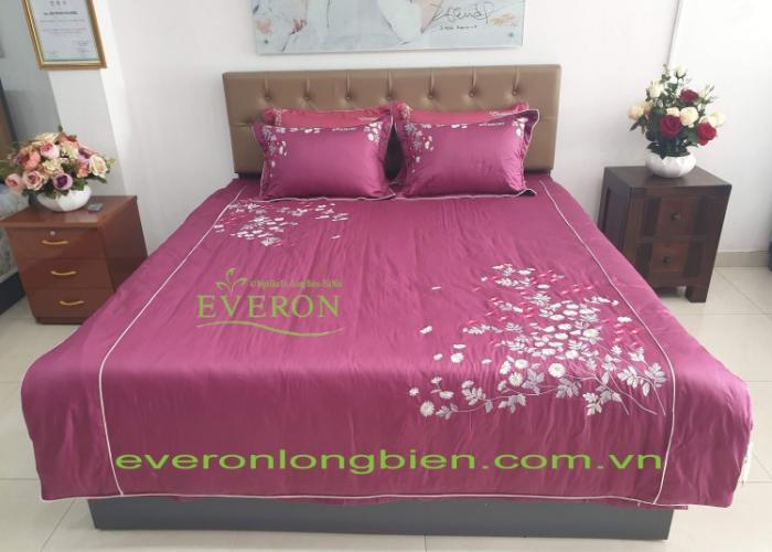 Bộ chăn ga gối Everon ESC 20001