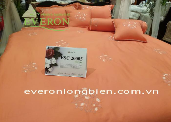 Bộ chăn ga gối Everon ESC 20005