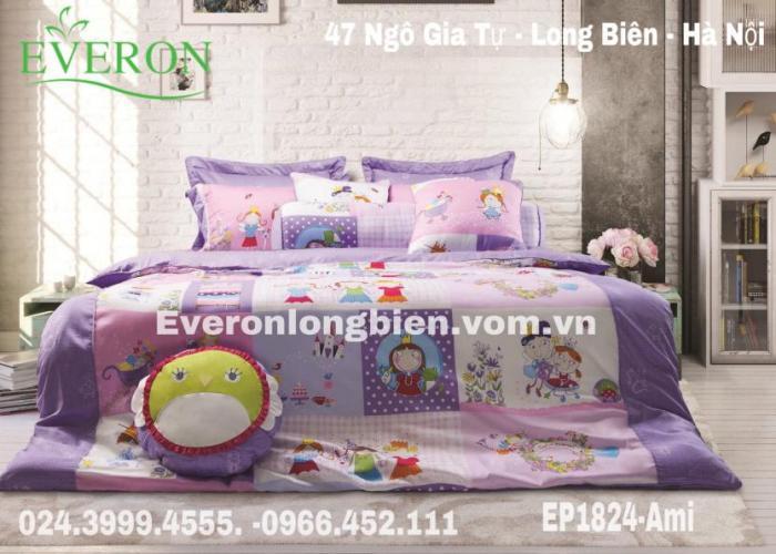 Everon EP1824 - Ami