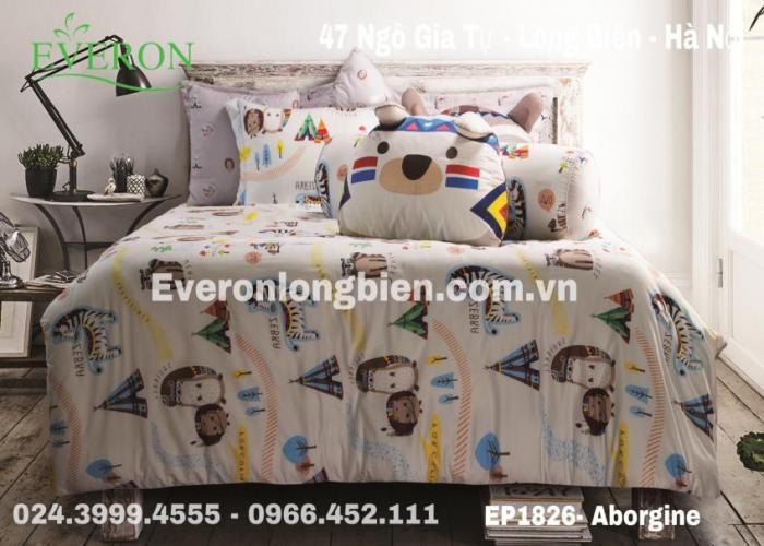 Everon EP1826 - Aborgines