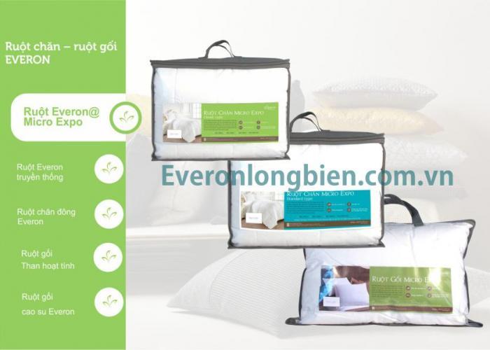 Ruột chăn Everon Micro Expo